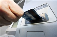 The payment equipment for using credit cards will be changing to accommodate new chip-and-PIN cards, which are more secure than the magnetic stripe technology. Although most U.S. banks are allowing customers to authorize payments with signatures, First Niagara has decided to require personal indentification numbers.