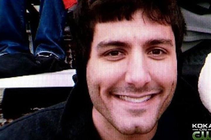 Nathan Trapuzzano Nathan Trapuzzano, a Pittsburgh-area native who was killed in Indianapolis.