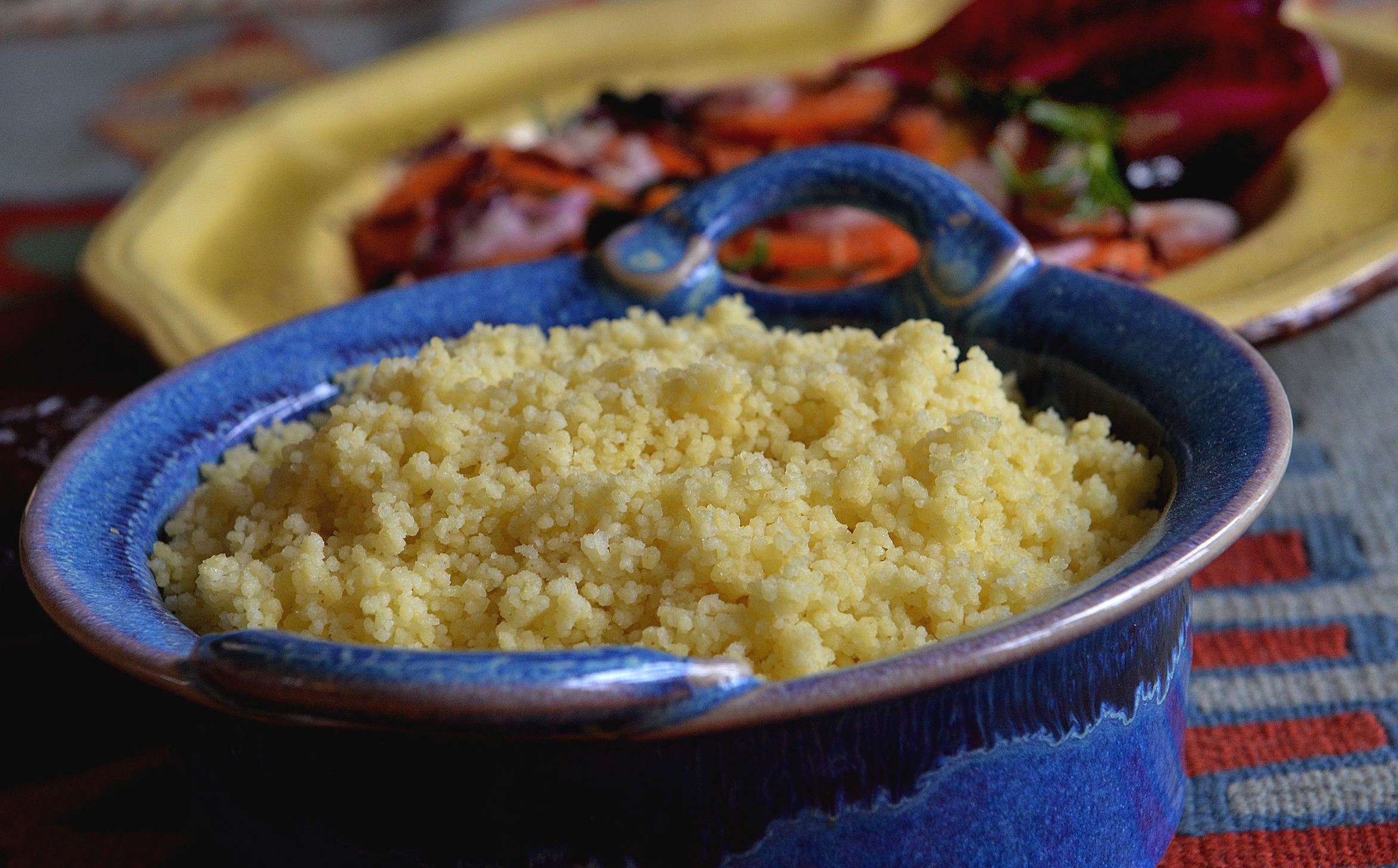 20140407lrtaginefood06-5 Couscous.