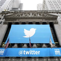 Tech Tumble Twitter will make changes to the site in coming weeks in order to attract new users.
