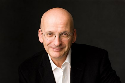 "Roddy Doyle Roddy Doyle, author of ""The Guts."""