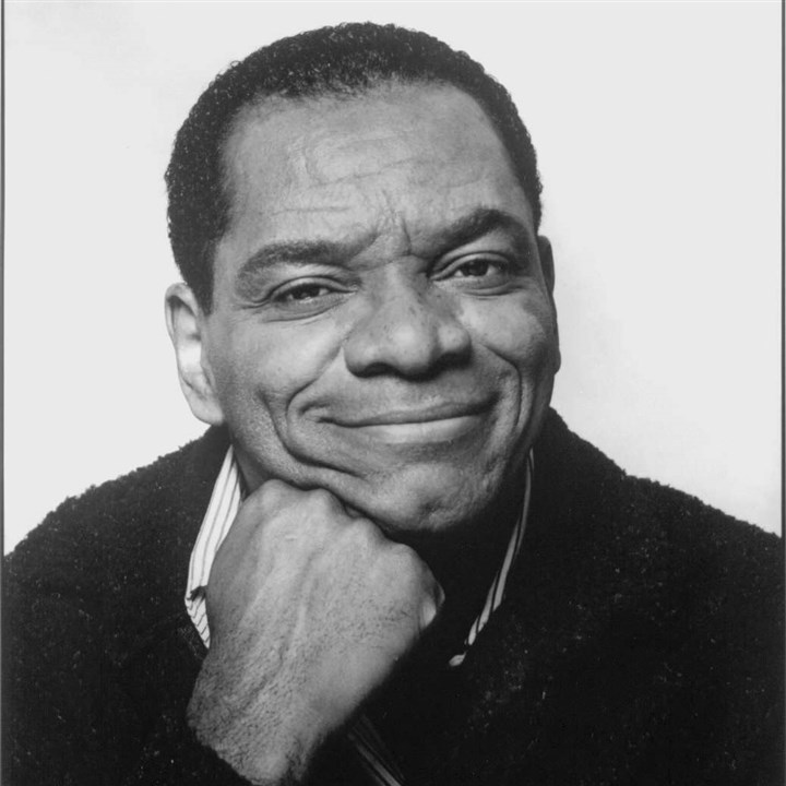 Witherspoon.jpg John Witherspoon will perform at the Pittsburgh Improv Friday through Sunday.
