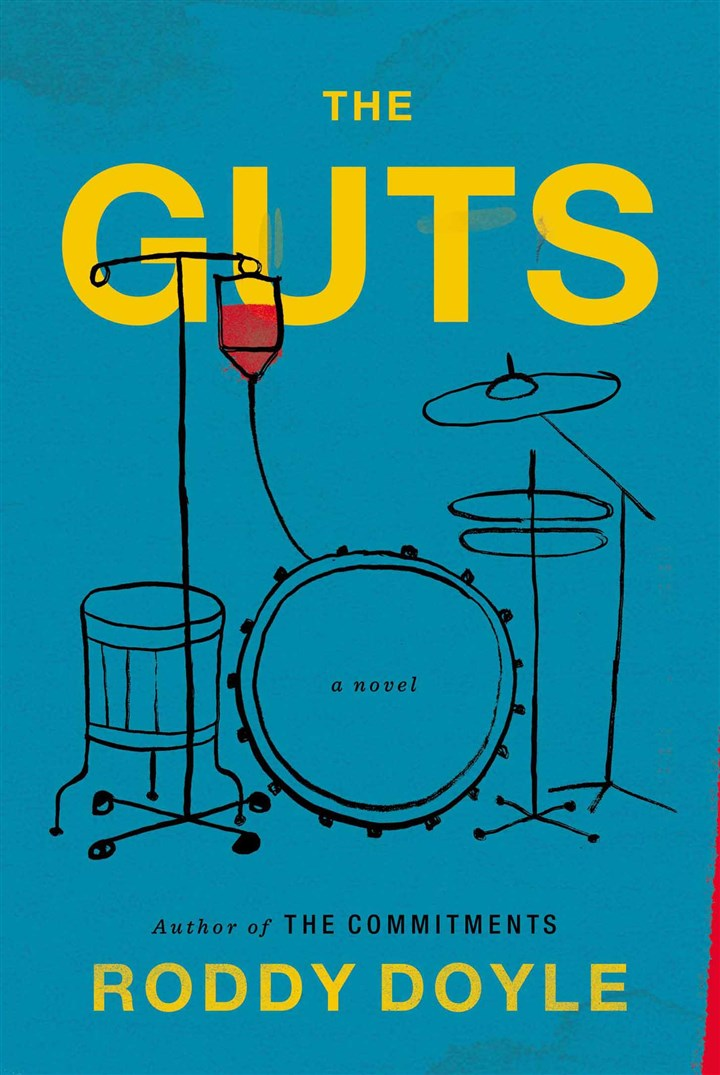 "'The Guts' ""The Guts"" by Roddy Doyle."