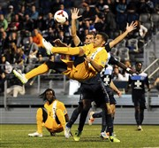 This season, the Riverhounds will have to replace the production of Jose Angulo, who scored 23 goals over the past two years.