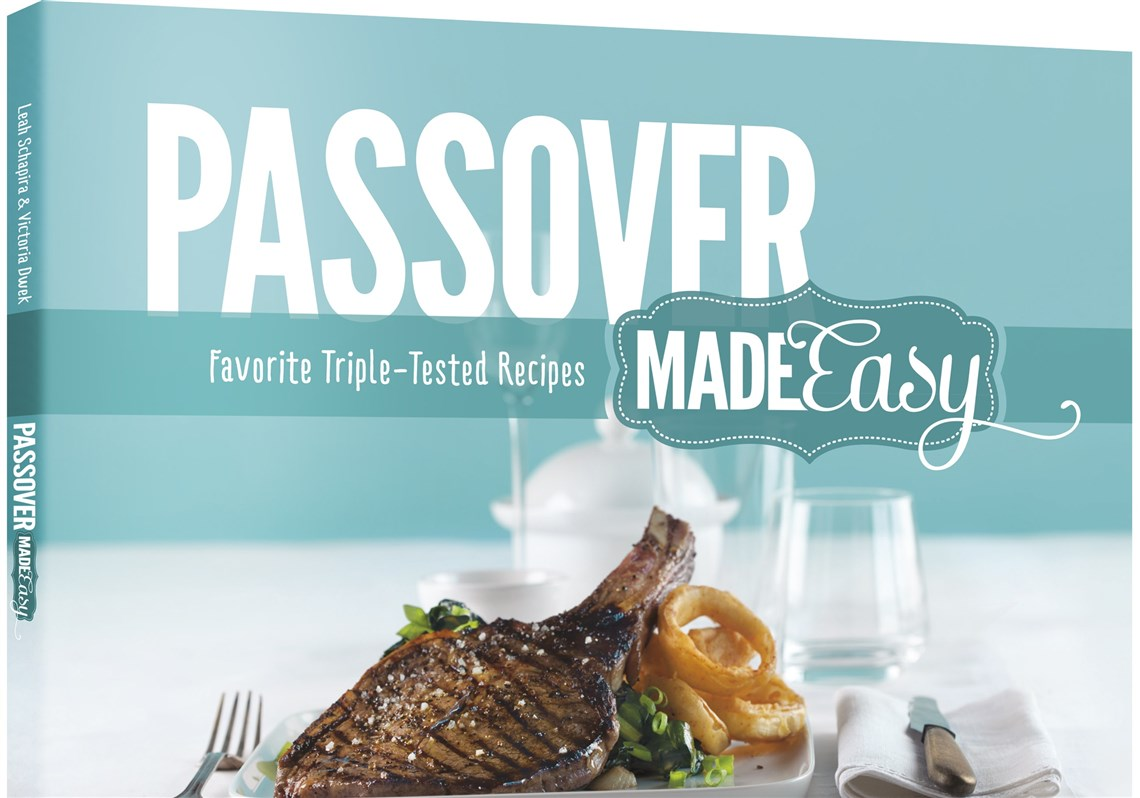 More recipes for Passover | Pittsburgh Post-Gazette