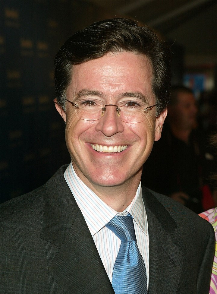 Stephen Colbert Actor Stephen Colbert