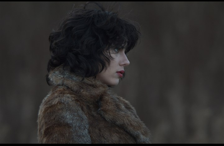 "20140418UndertheSkin1 Scarlett Johansson stars in ""Under the Skin."""