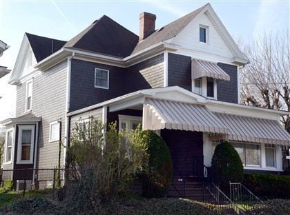 two-story, three-bedroom home in Elizabeth Borough  This two-story, three-bedroom home in Elizabeth Borough is on the market for $109,000.