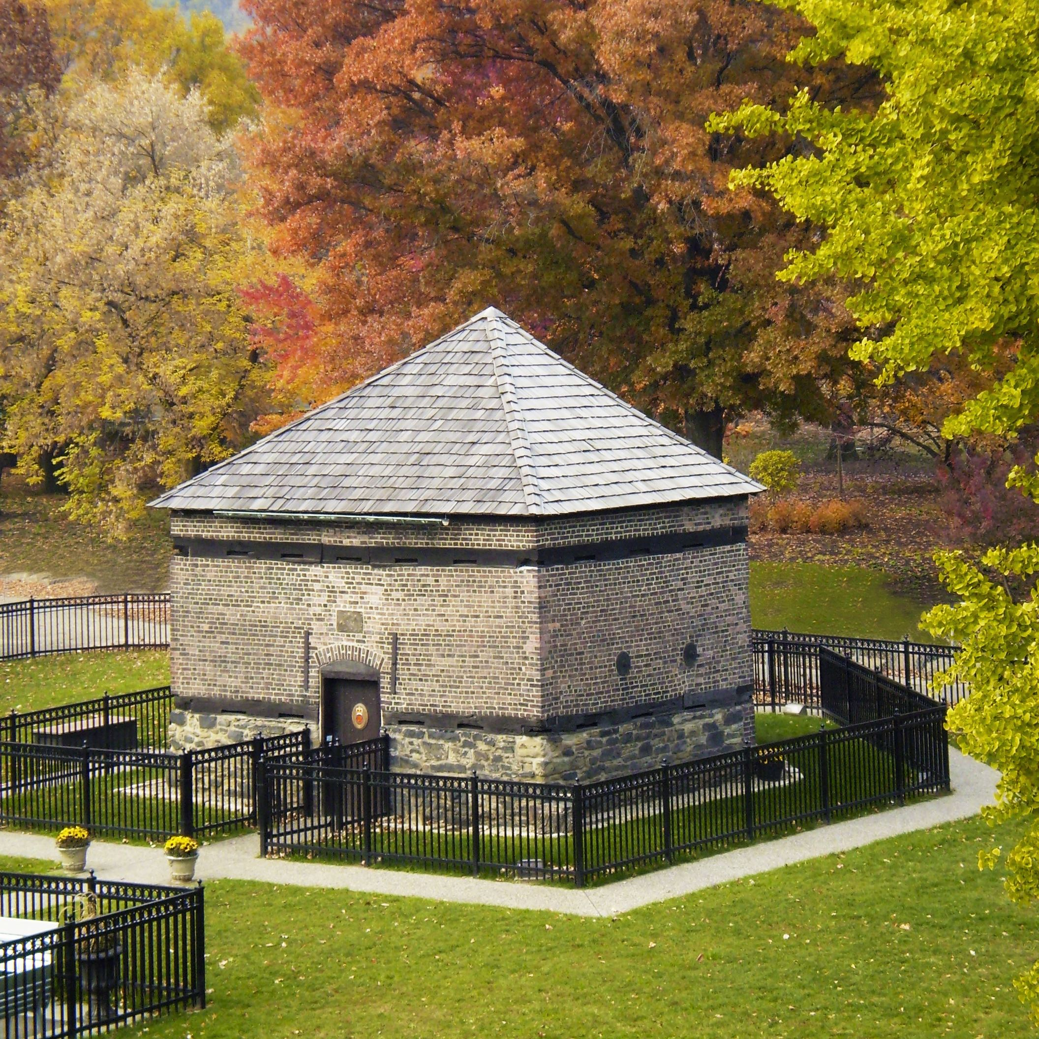 Garden At Point State Park Will Honor Edith Darlington