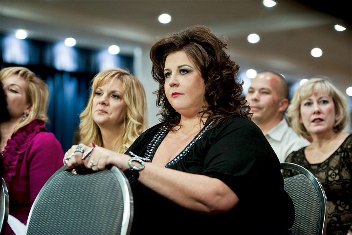 20140419HORealityCheck Federal agents say Abby Lee Miller created bank accounts to hide income and instructed others to conceal income.
