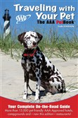 Jazz, a Dalmatian owned Jim and Lisa Ann Bauer of Hampton, won a national contest to grace the cover of the AAA pet friendly travel guide.
