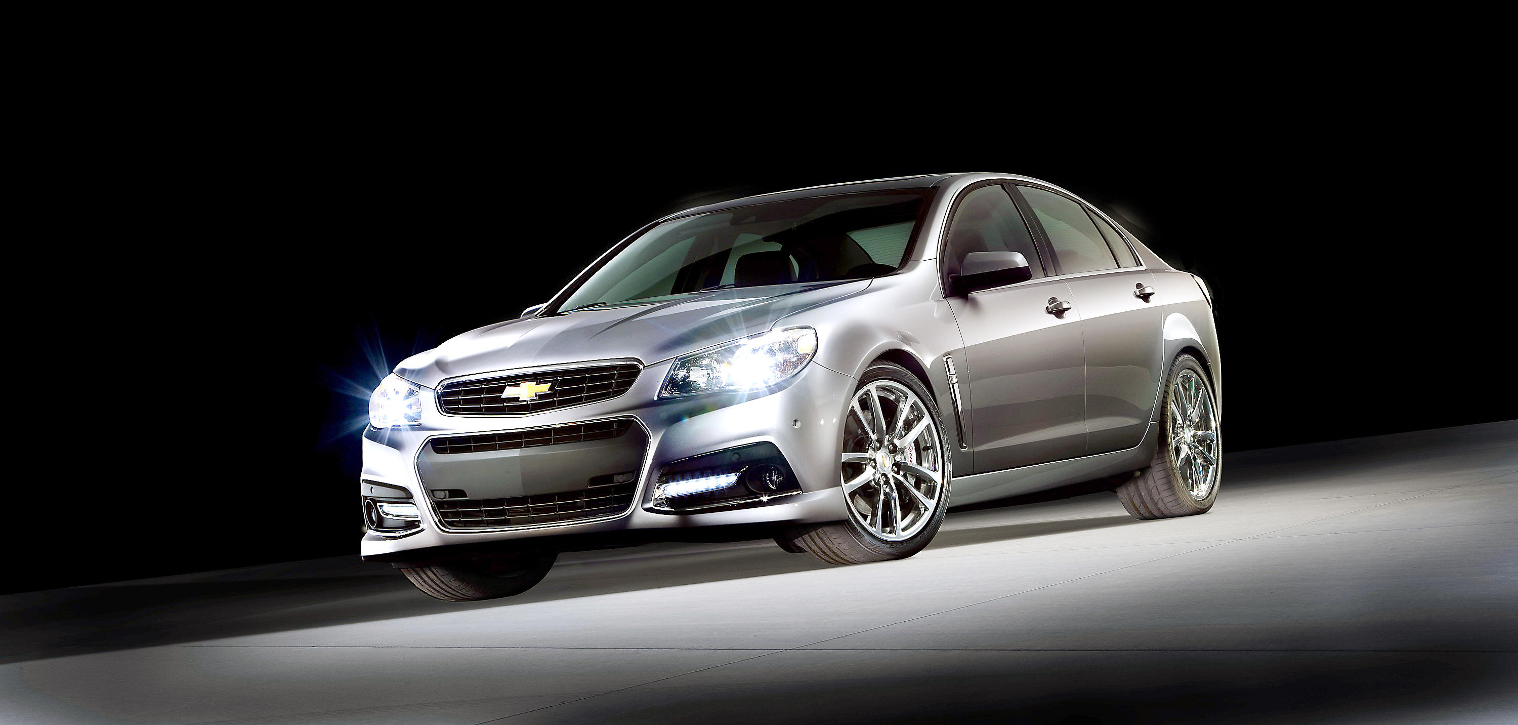 chevrolet adds ss to its race proven performance pack team. Cars Review. Best American Auto & Cars Review