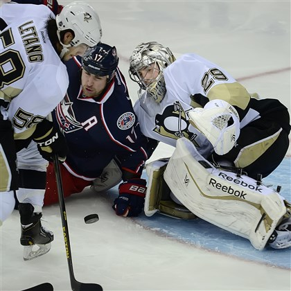 Penguins notebook: Bylsma pans Fleury's decision