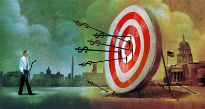 Government programs that hit the target