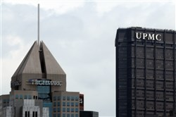 For months UPMC has run TV commercials and newspaper ads warning that Highmark insurance customers could lose access to in-network treatment at UPMC on Jan. 1.