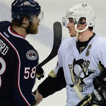 Penguins notebook: Crosby handling slump in own way