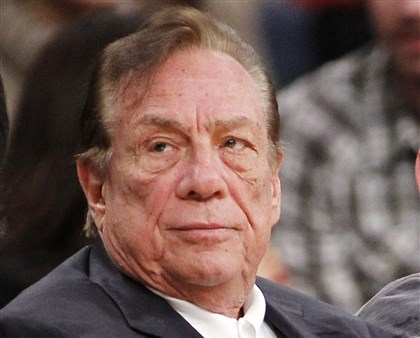 Los Angeles Clippers owner Donald Sterling Donald Sterling