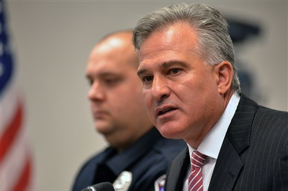 DA Zappala Allegheny County District Attorney Stephen A. Zappala Jr.