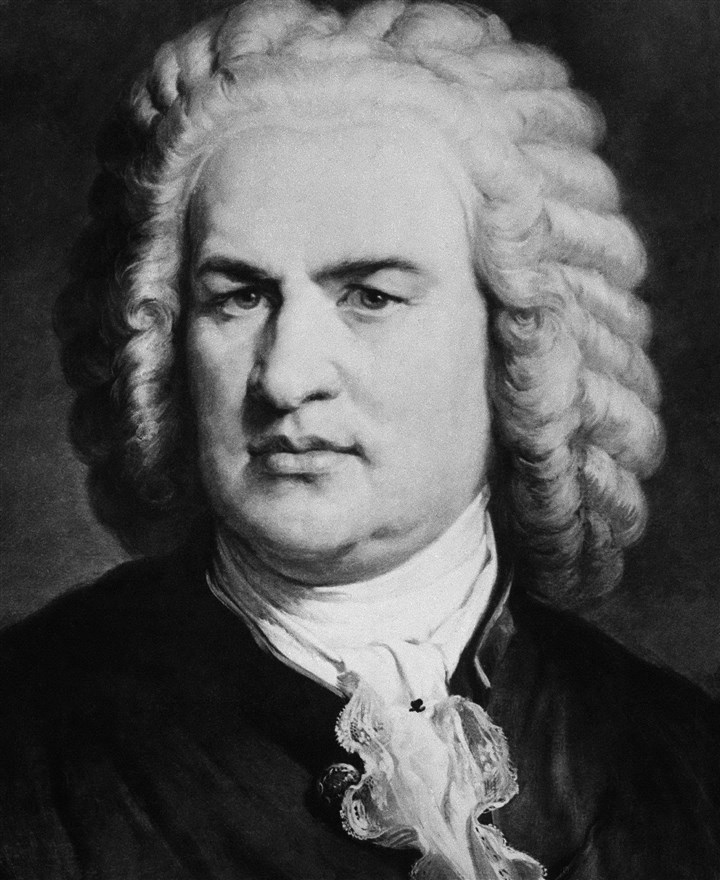Bach Festival Twelve hours of Johann Sebastian Bach might just improve your IQ — or at least your taste in music — Saturday at Calvary Episcopal Church from 10 a.m. to 10 p.m. The program is presented by the Pittsburgh Music Alliance.
