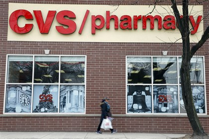 Earns CVS Different pharmacy chains have different policies about the sale of syringes. A CVS spokesperson said that the 2009 change in regulation was for the express purpose of ensuring clean needle access, and that the company would look into the matter if a customer complained.