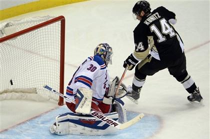 Kunitz returns to lineup for Penguins against Florida, Adams, M…