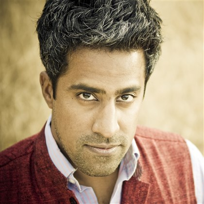 "Giridharadas2 Anand Giridharadas' work ""is a good read, rich in detail and devoid of cant and polemic."""