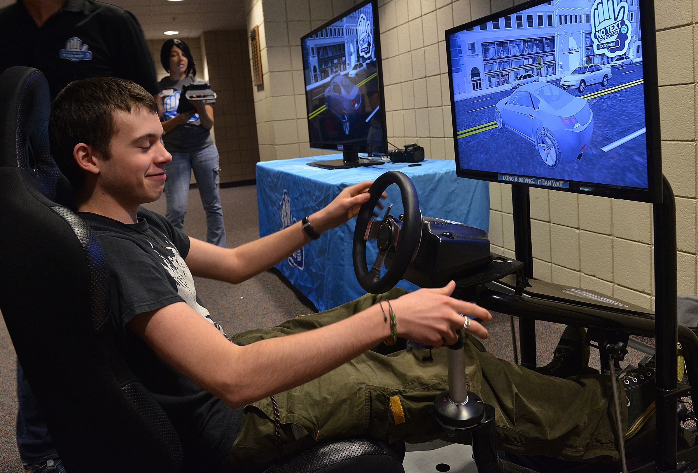 Old Driving Simulator Lrtextdrivelocal