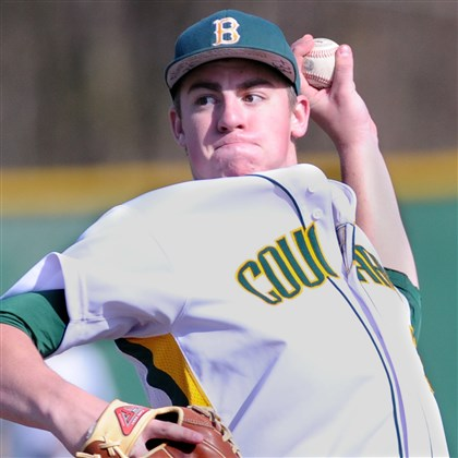 mckay0622 Blackhawk pitcher Brendan McKay is the 2014 baseball player of the year.