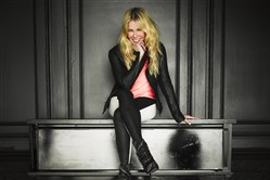 "Chelsea Handler, pictured during the 2012 season of her late-night show ""Chelsea Lately,"" is coming to the Benedum Center to benefit the LGBT community."