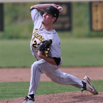 9fs00kjc.jpg Senior Jason Monper supplies plenty of experience for North Allegheny, usually in the outfield, but sometimes on the pitching mound as well.