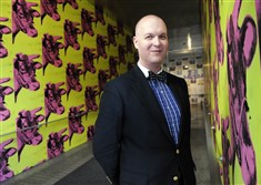 Eric Shiner, director of The Andy Warhol Museum since 2011, will join the auction house Sotheby's new fine-art division, according to a posting Thursday on The New York Times' website.