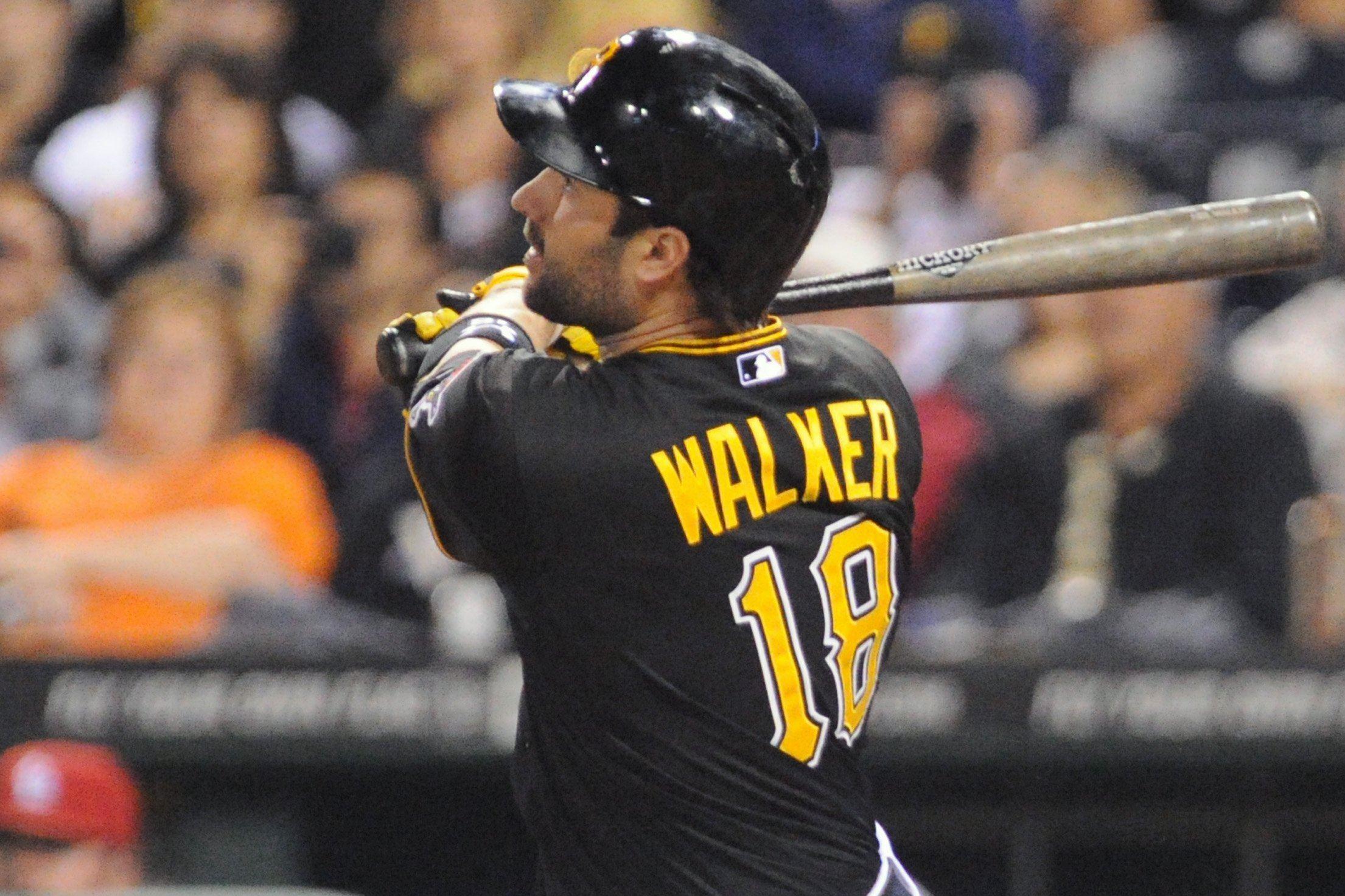 Neil Walker 1B New York Yankees MLB Baseball