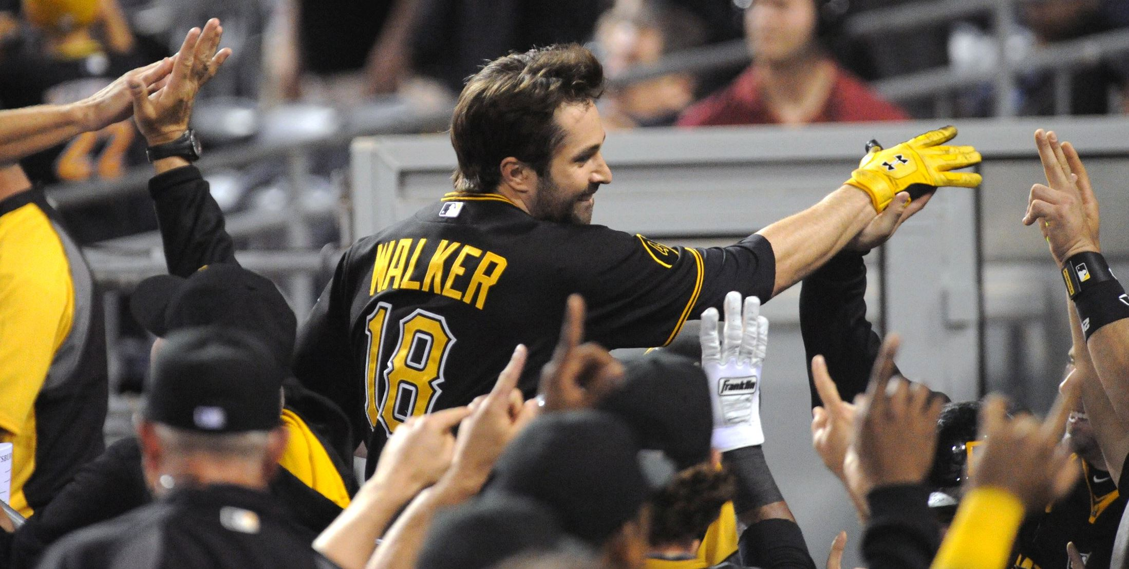 Neil Walkers salary may rank near top with extension