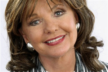 Dawn Wells, today Dawn Wells, today: Still nice as heck!
