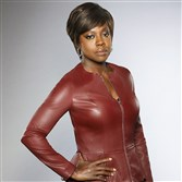 "Viola Davis in ""How to Get Away With Murder, "" the new TV season'' biggest hit."