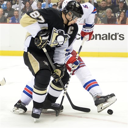 Gene Collier: Long offseason ahead for Crosby and Penguins