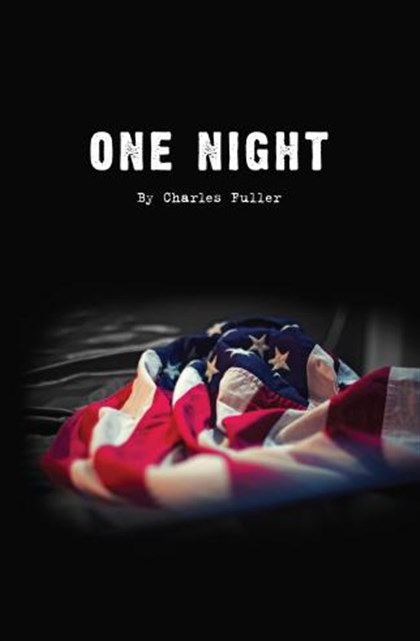 "Playbill / ""One Night"" by Charles Fuller  Playbill / ""One Night"" by Charles Fuller"