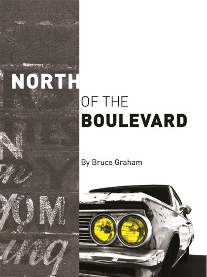 "Playbill / ""North of the Boulevard""  Playbill / ""North of the Boulevard"""