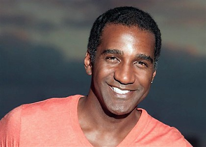 2014NormLewisCabaret0514 Broadway star Norm Lewis will take the stage in the 2014-15 Trust Cabaret Series.