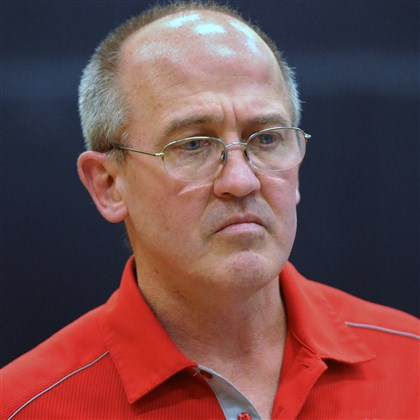 9c500l2c.jpg Avonworth coach Tim Giel was inducted into the wrestling hall of fame.