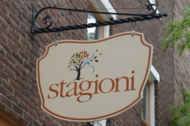 Stagioni celebrates its 5th anniversary on the South Side with a special steak dinner tonight.