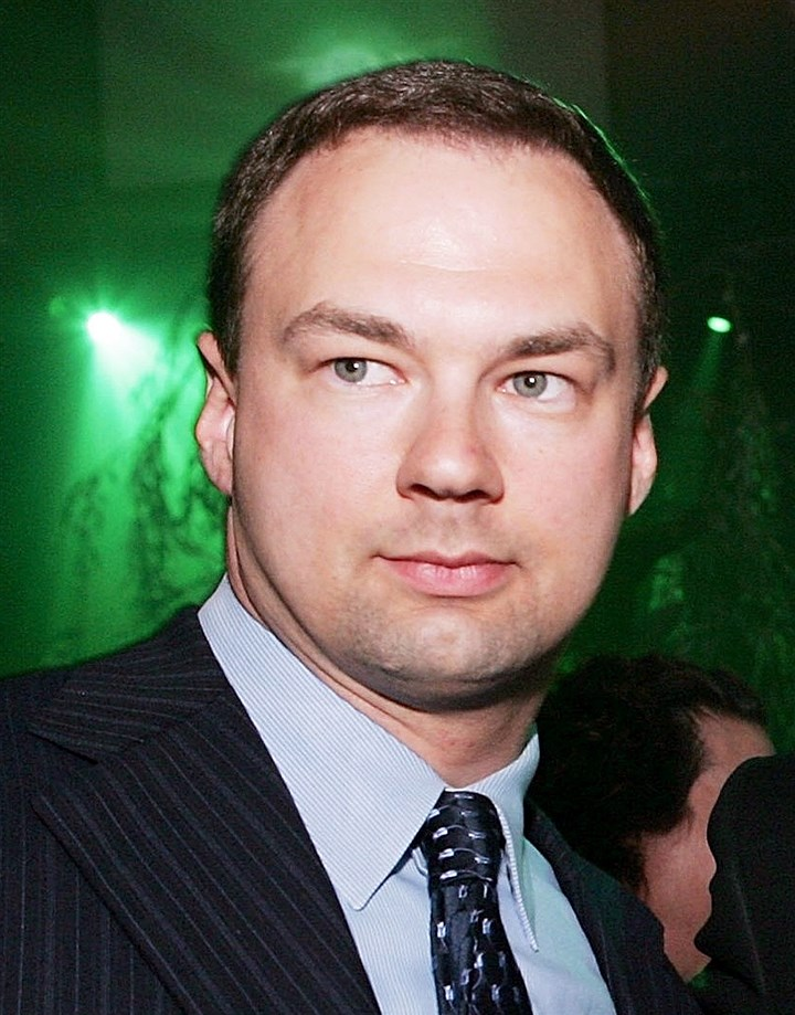 20140515thomastull Thomas Tull - producer of Godzilla.