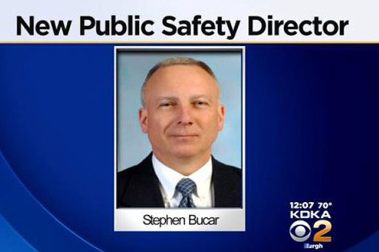 Pittsburgh public safety director named | Pittsburgh Post ...