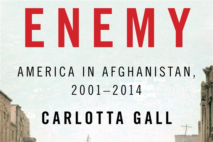 """The Wrong Enemy"" by Carlotta Gall"