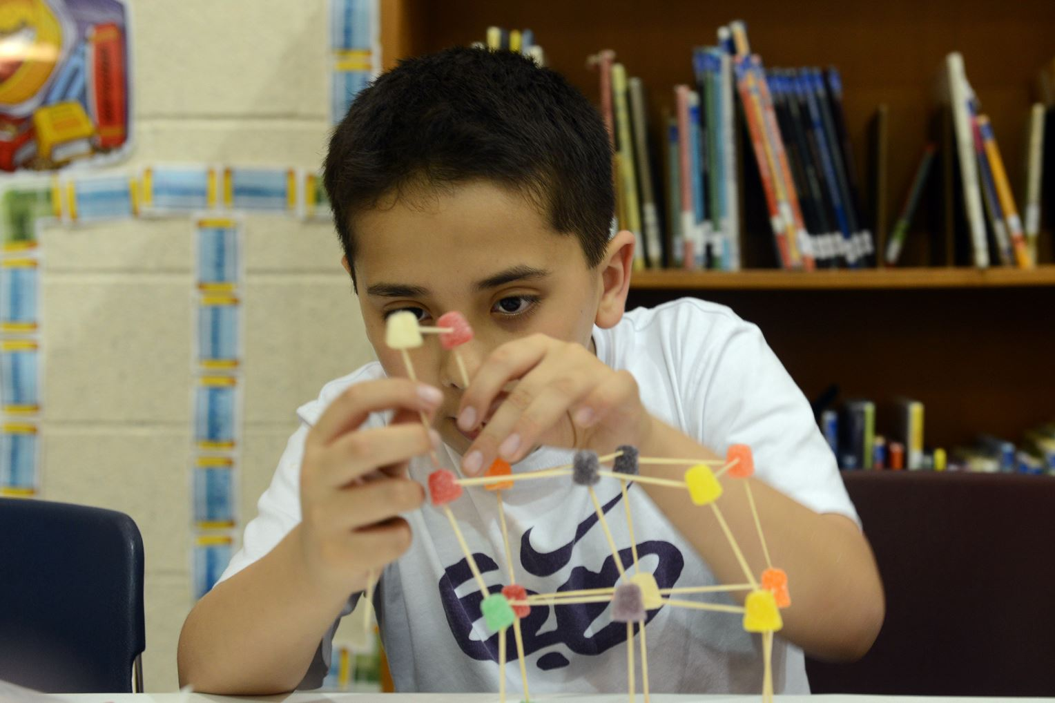 Elementary Classrooms Of The Future ~ South park students envision classroom of the future