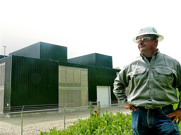 Quiet please: Companies find market in silencing natural gas ...
