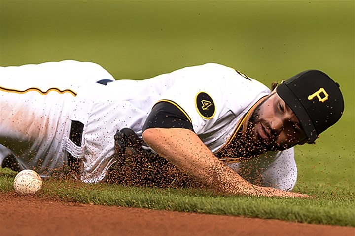 walker0521 Neil Walker and the Pirates' hopes of another successful season are fading fast after their latest 9-2 loss to Baltimore.