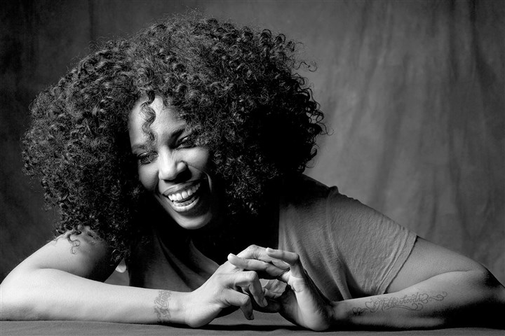 Macy Gray Macy Gray will perform a free concert Aug. 10 at Hartwood Acres.