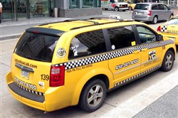 If approved, the fare increases would net Yellow Cab Co. of Pittsburgh a nearly 11 percent boost in annual revenue.