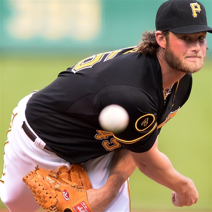 GerritCole0627 Through recovery process, Gerrit Cole says he has learned much about the body.